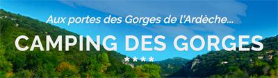 Route des Gorges, Saint Martin d'Ardeche