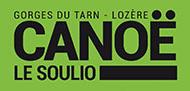 Canoe Le Soulio