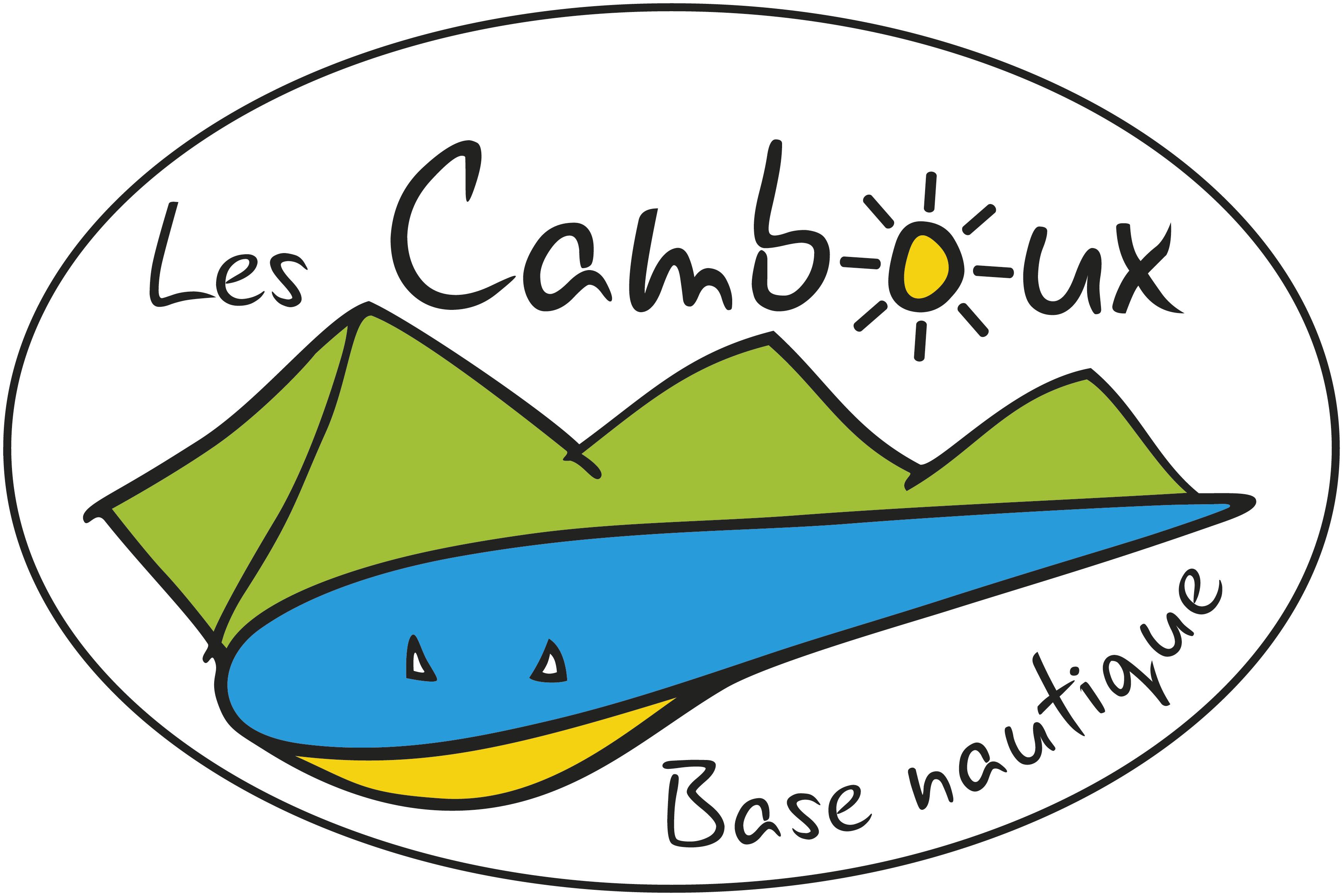 Les Camboux Base Nautique