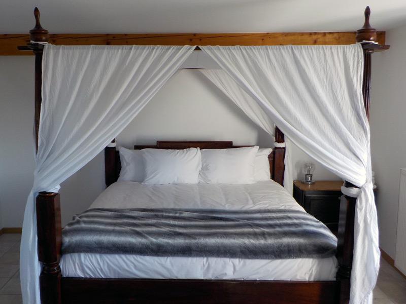 Double Bedroom #5